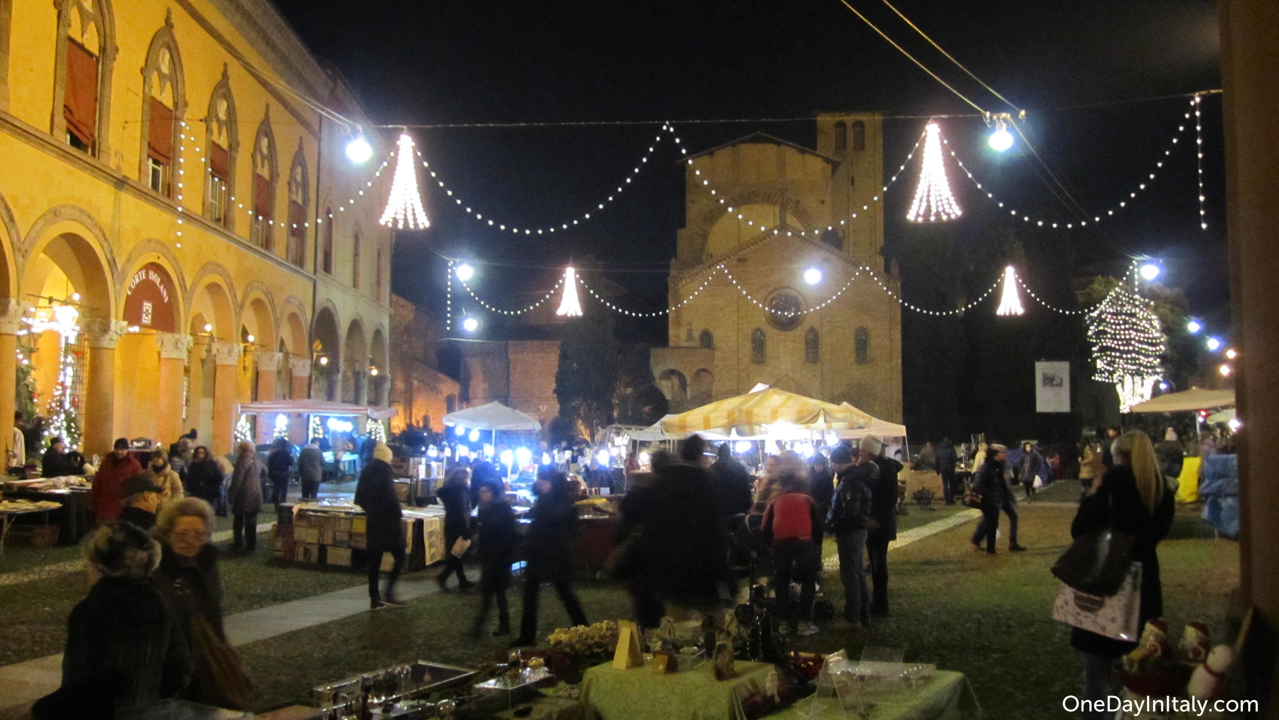 Christmas in Bologna 8