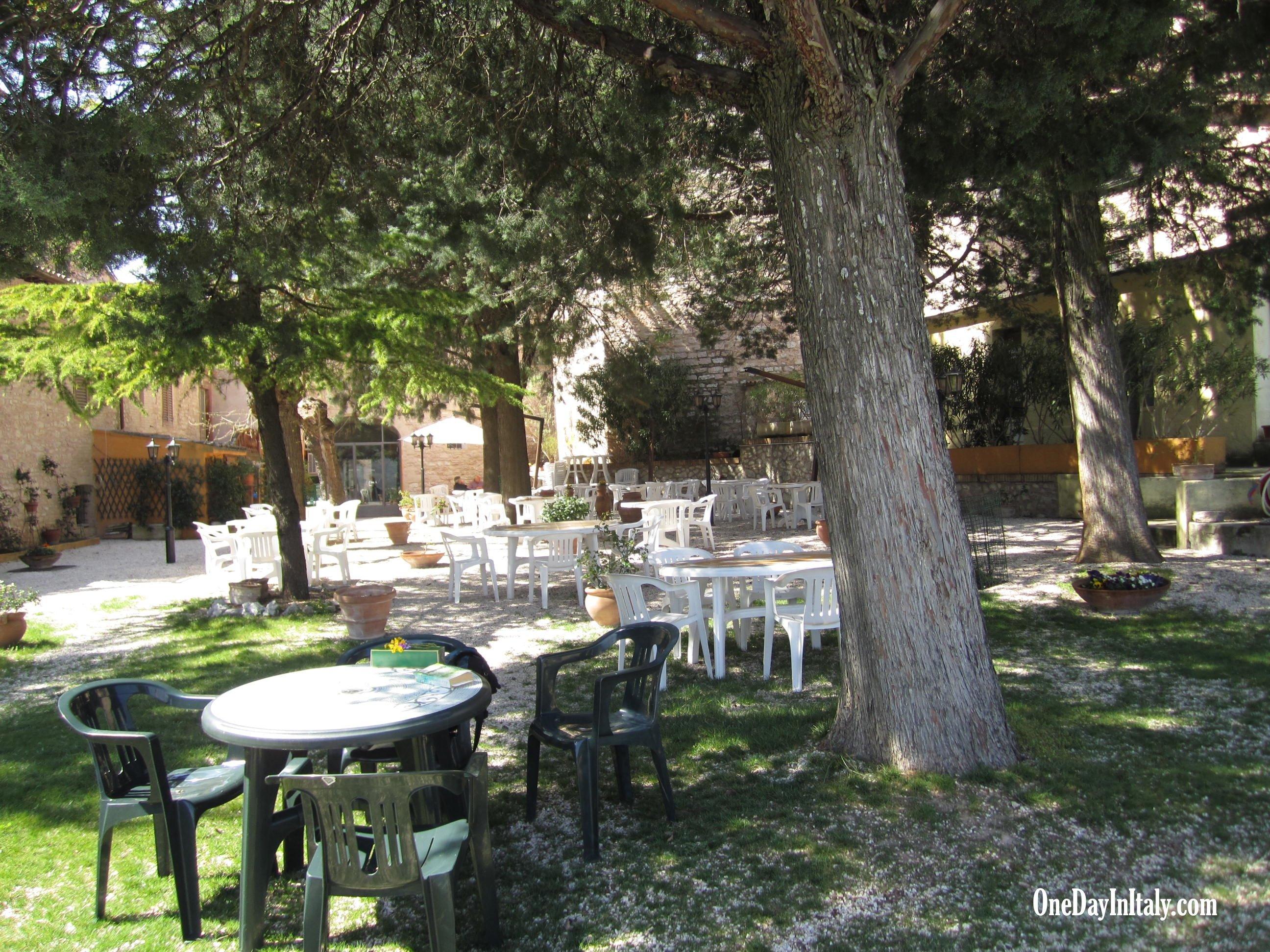 Bar Giardino Bionci