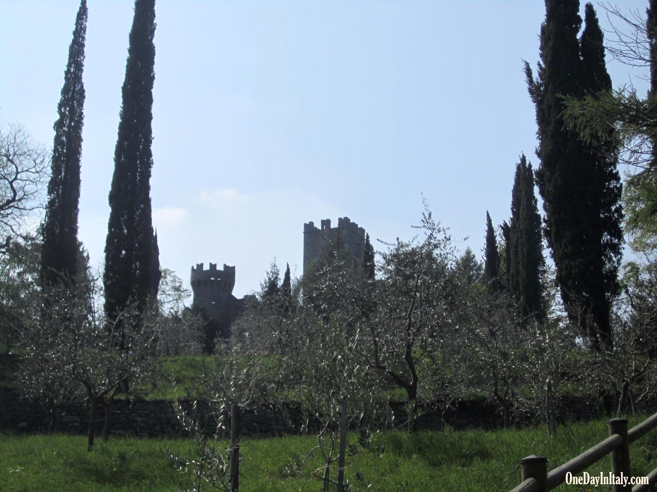 Castle Vezio