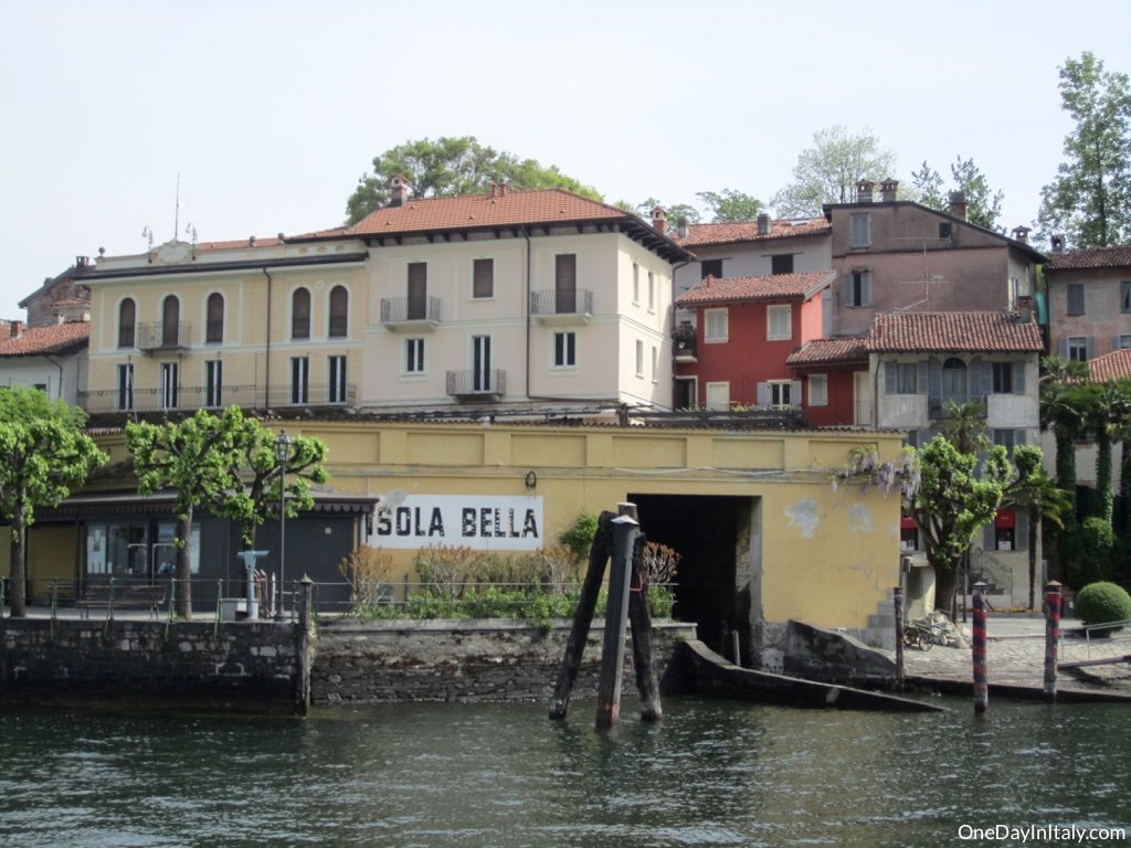 Isola Bella 1