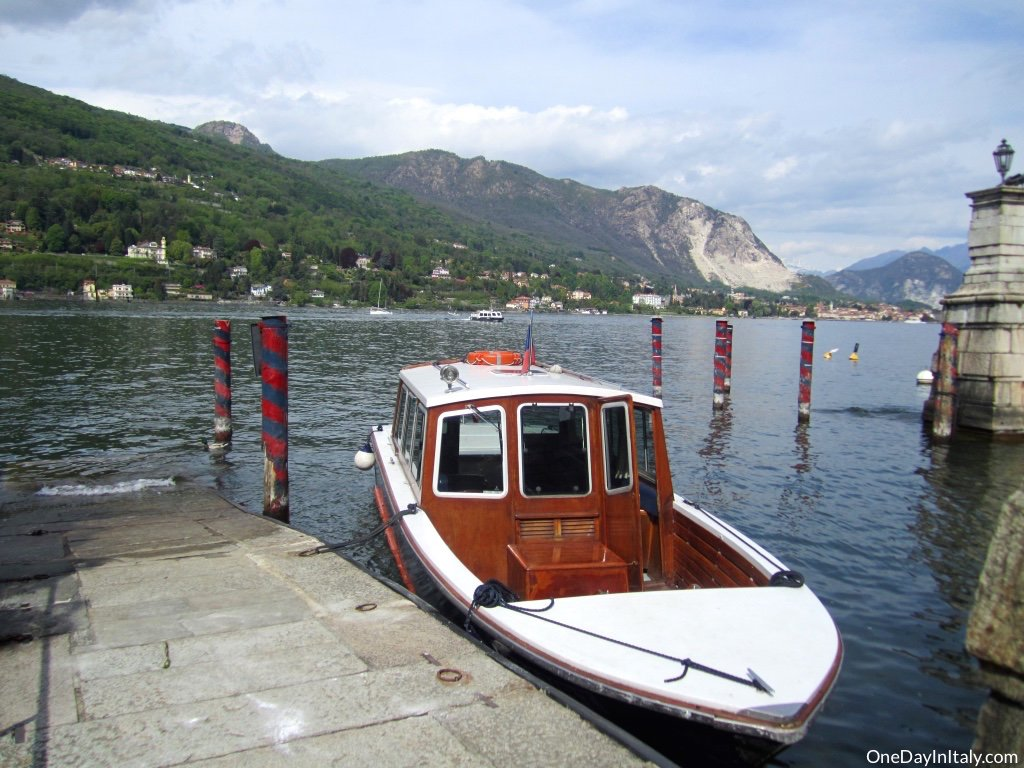 Isola Bella 3