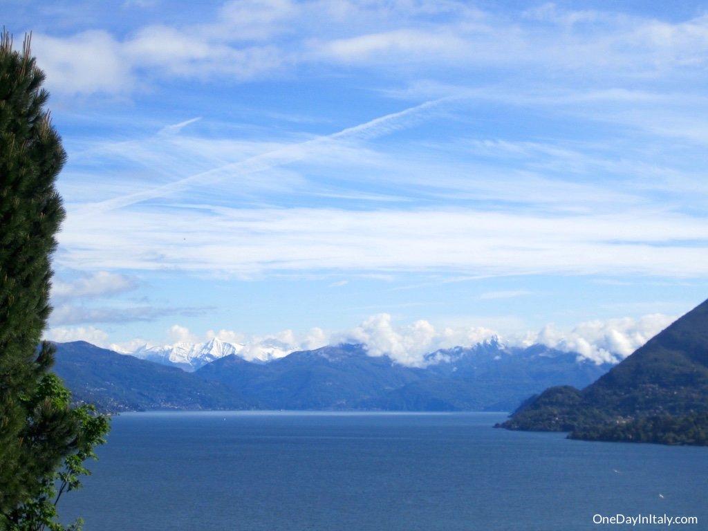 Lago Maggiore Hike 3 - View