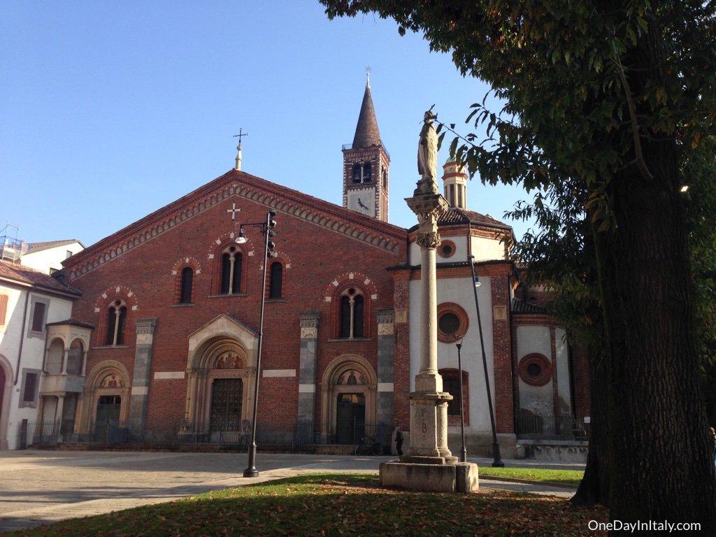 Sant'Eustorgio