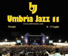 umbria jazz cover