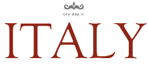 Italy Travel Planner – One Day In Italy logo