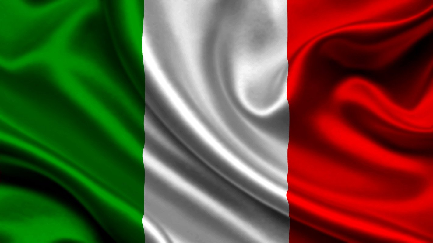 Image result for italian flag