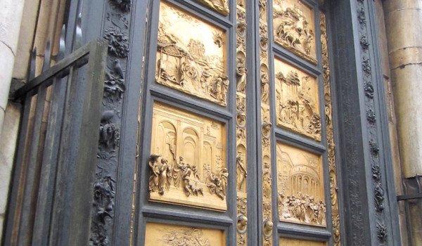 Gates of Paradise 2