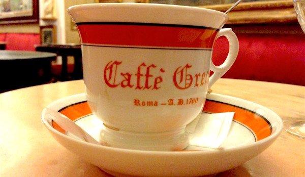 Caffe Greco 3