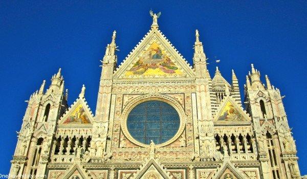 Sienas-Duomo