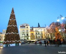 Sorrento-at-Christmas